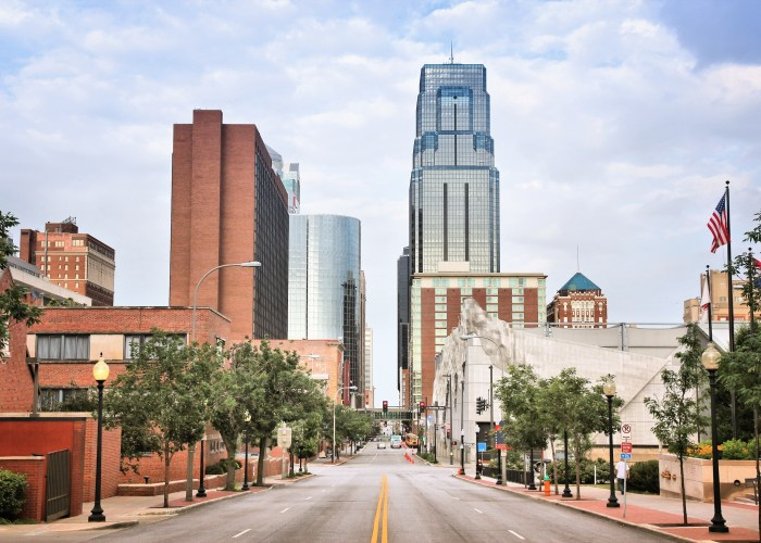 Missouri – Unusual Attractions & Day Trips