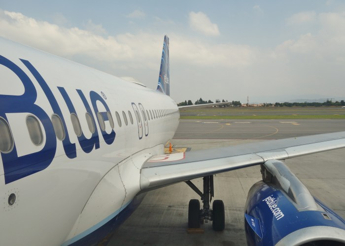 Get Ready for Breeze Airways, JetBlue's Forthcoming Sister Airline