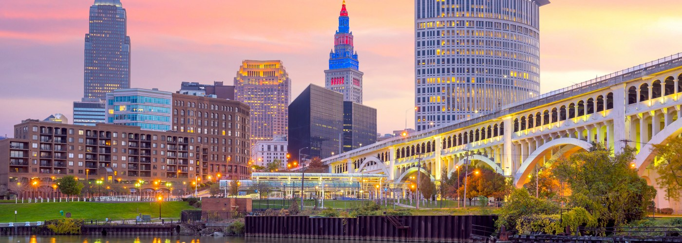 Cleveland travel guide HERO