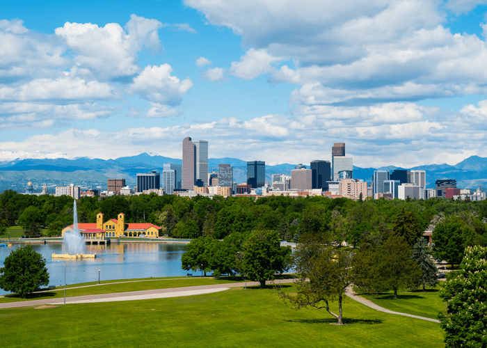 fun things to do in denver
