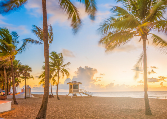 cheap hotels in fort lauderdale