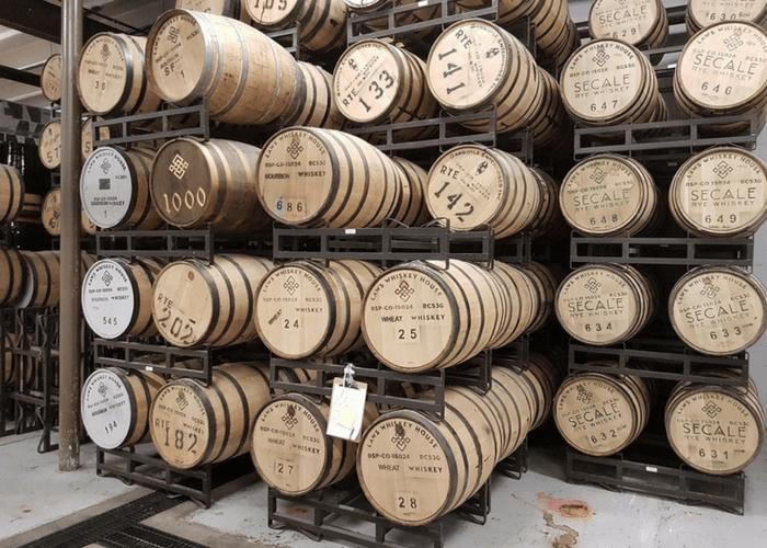 denver breweries and distilleries