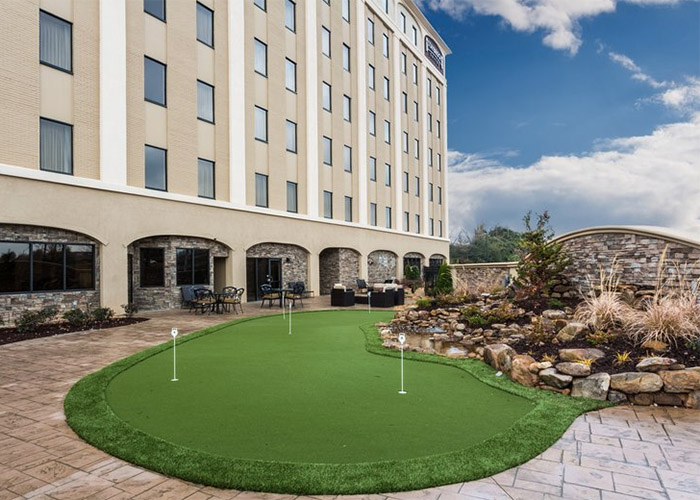 Staybridge Suites Atlanta Airport - Best Atlanta Airport Hotels