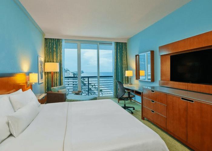 fort lauderdale beach hotels