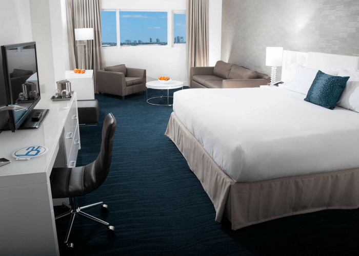cheap hotels in miami