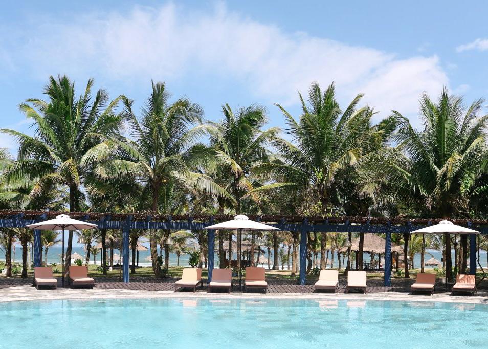 La belhamy resort and spa vietnam