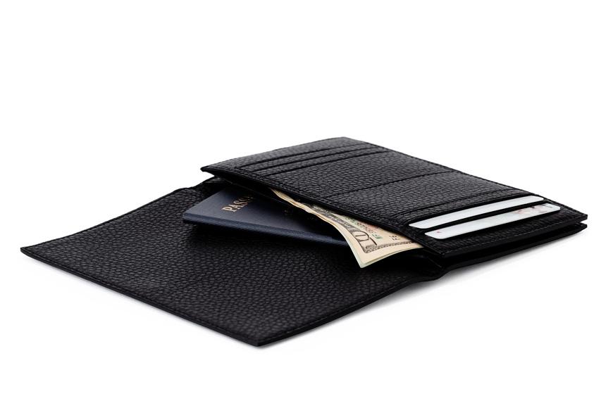 Dagne dover accordion travel wallet