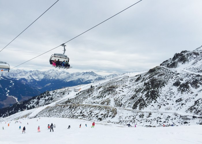 How to Book a Ski Vacation: A Definitive Guide to Ski Packages