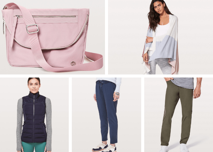 gifts to give yourself workout gear