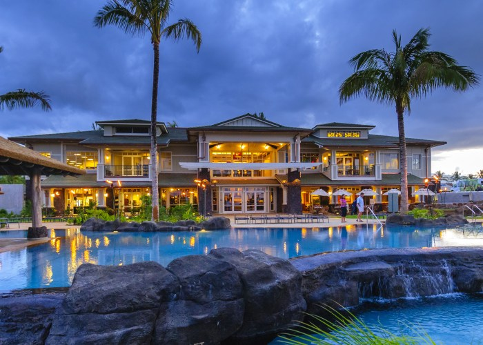 7 Most Romantic Hawaii Resorts