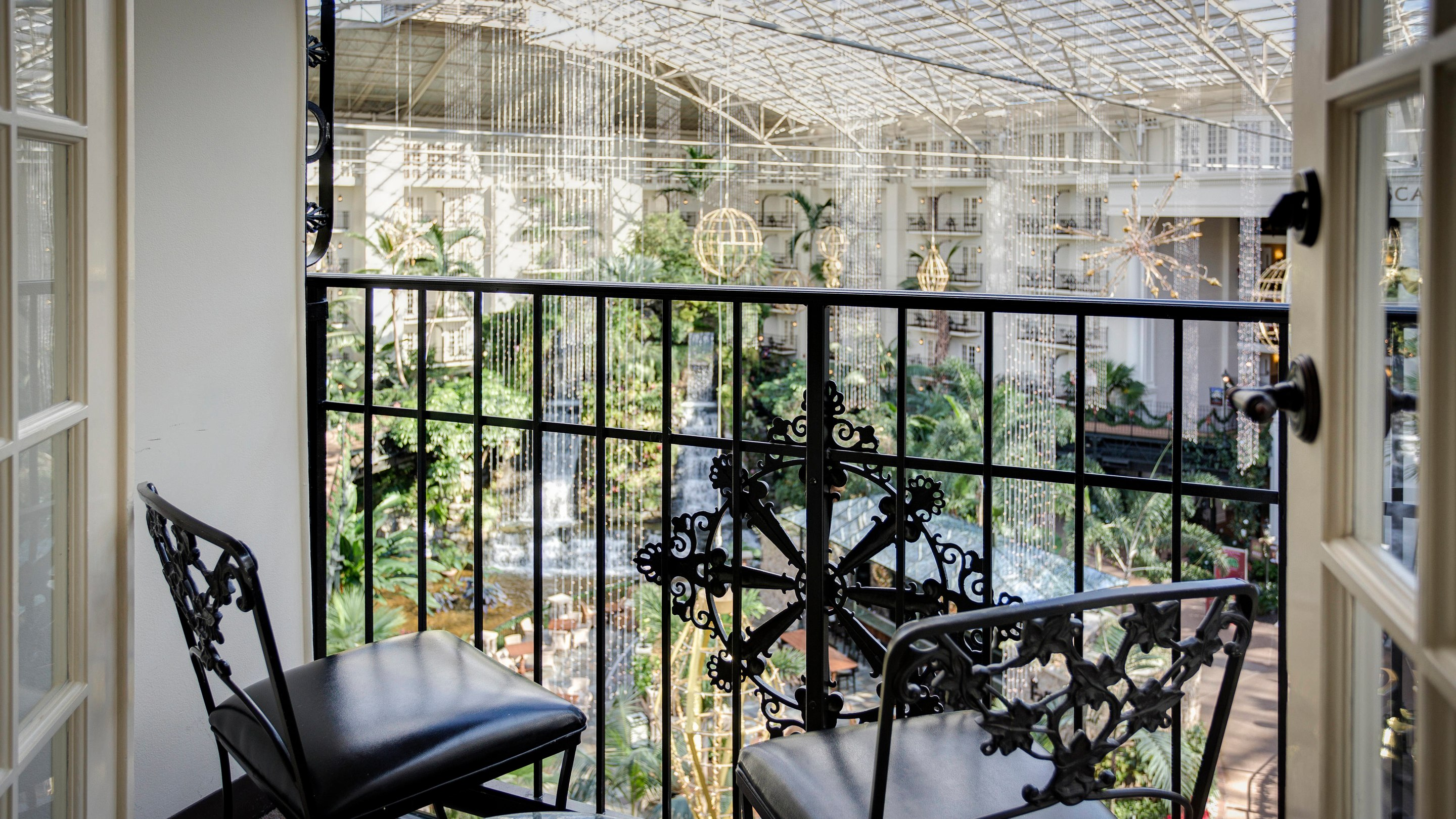 Gaylord opryland resort rooms