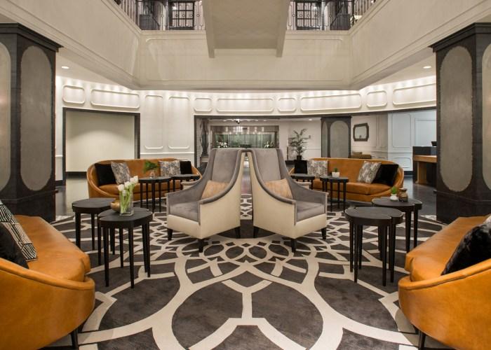 SmarterTravel Spotlight: Magnolia Hotel Houston