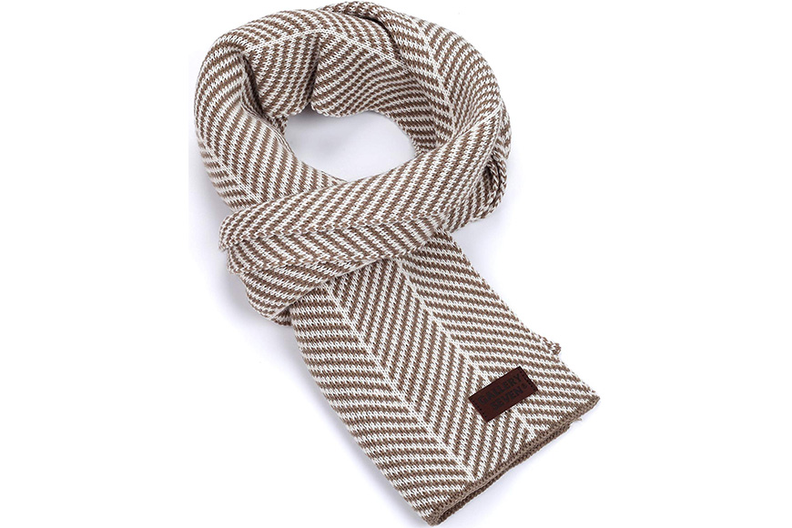 Gallery seven winter scarf for men