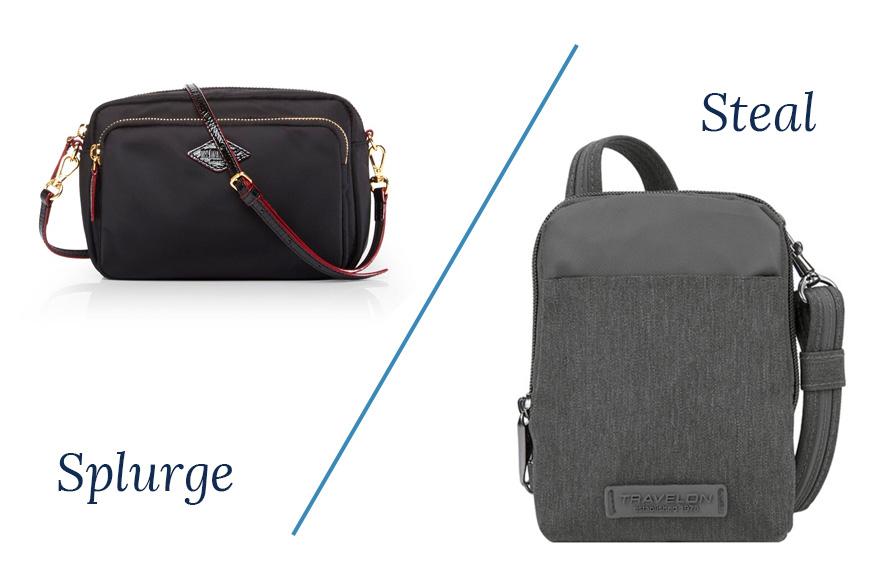 Mini-Crossbody bag
