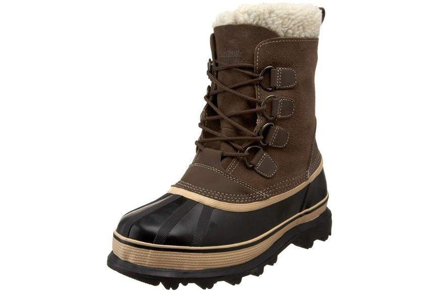 Northside men's back country waterproof pack boot,