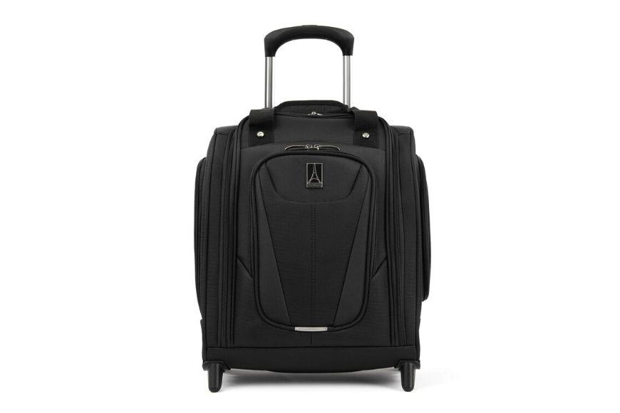 Travelpro maxlite underseat luggage.