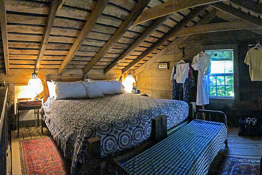 The inn at brandywine fallsincuyahoga valley national park