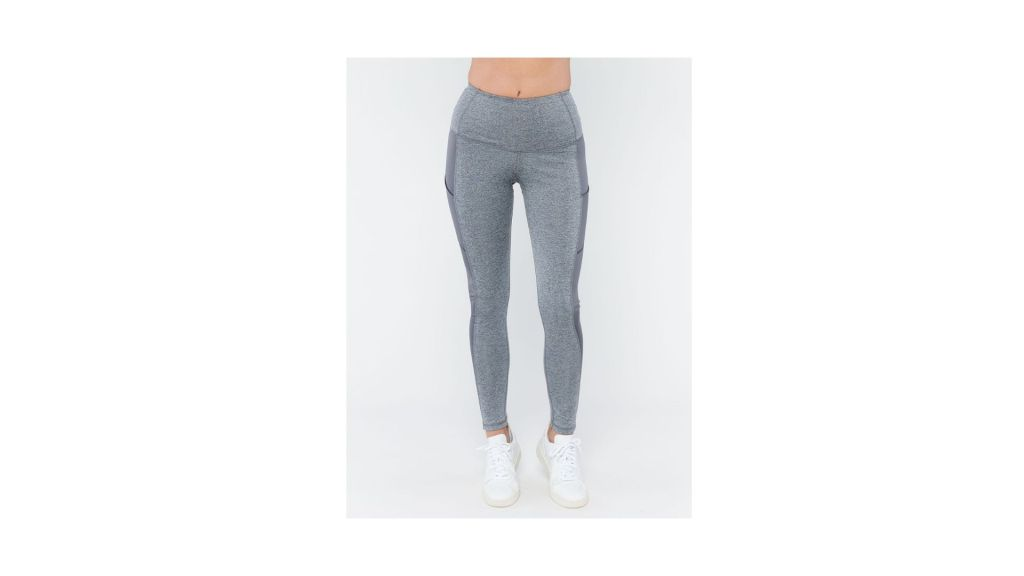 Tasc Uptown Ultra High Rise Pocket Leggings