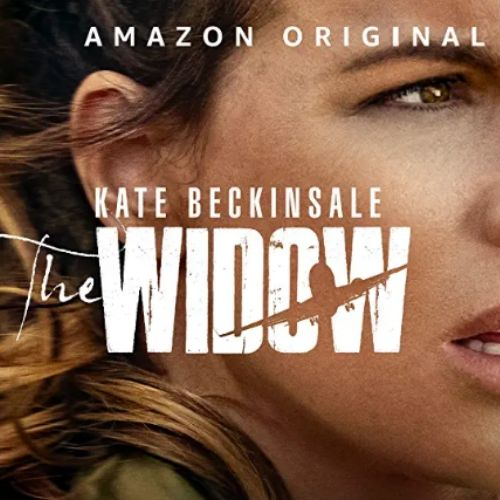 the widow tv show.