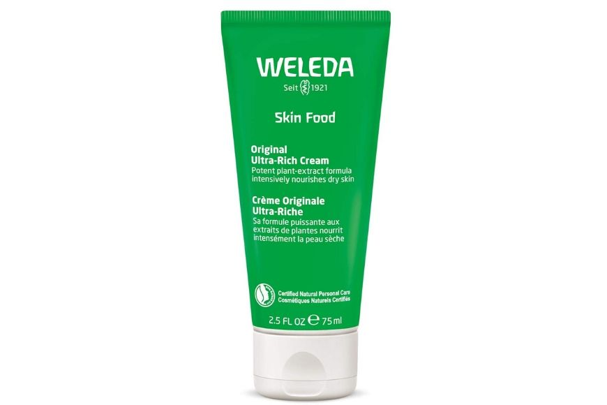 Weleda Skin Food Original Ultra-Rich Cream.