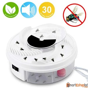 Electric Automatic Fly Trap