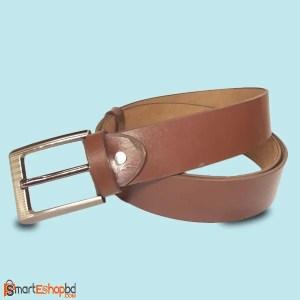 Pati Printed 100% Genuine Leather Belt