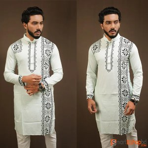 Mens Cotton Panjabi