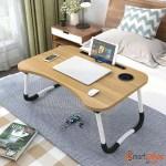 Foldable Portable Study Desk laptop Table
