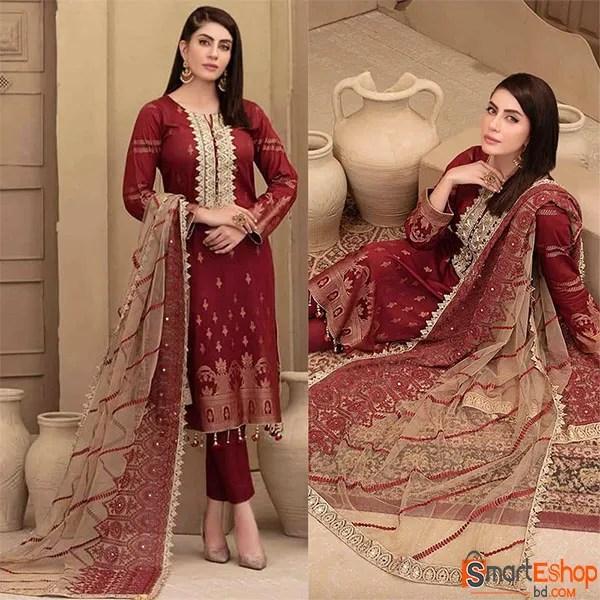 Tawakkal Amour luxury Dress