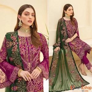 Ramsha Rangoon Salwar Suits