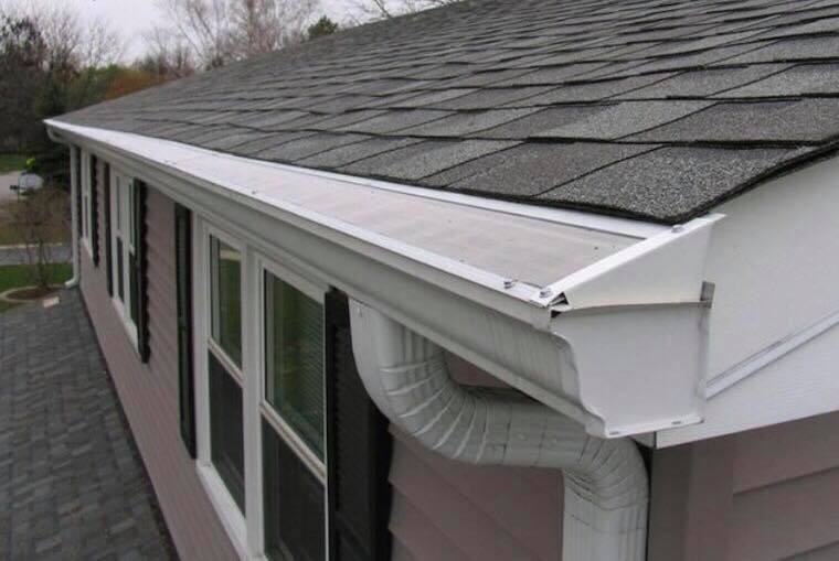 Kansas City Gutter Installation