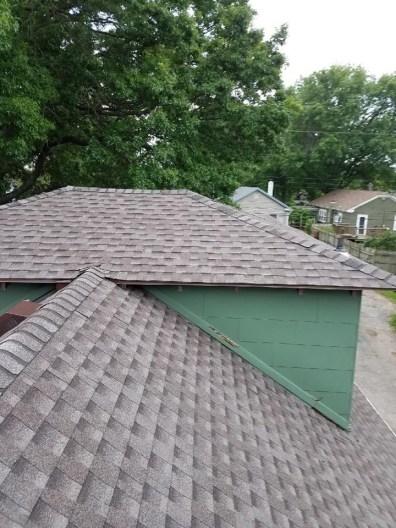 Brookside Roofing Contractor