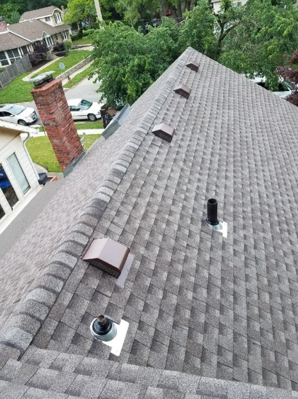Brookside Roofing Contractor