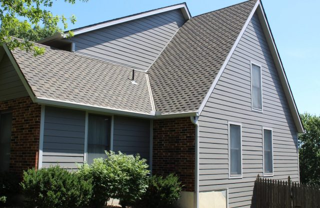 James Hardie Siding Contractor in Independence