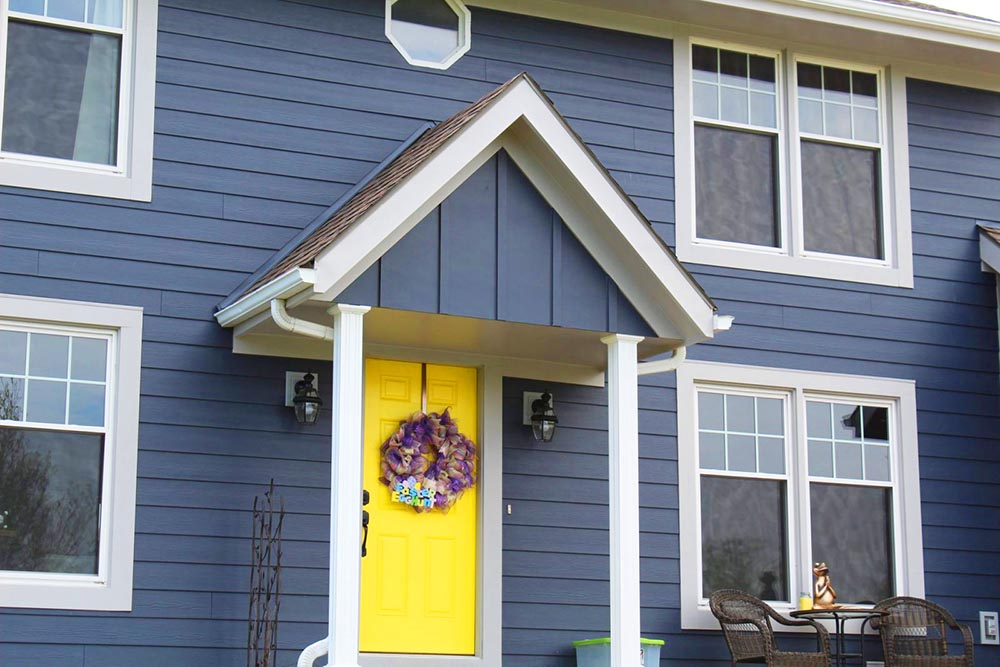fiber cement siding kansas city