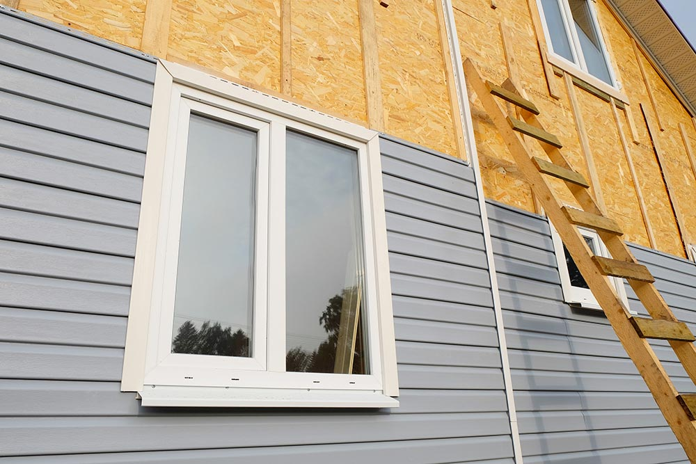 What S The Difference Between Vinyl And Polymer Siding