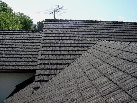 metal roofing kansas city