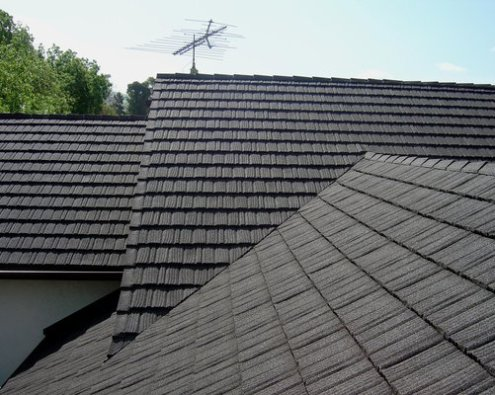 metal roofing kansas city