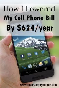 This really works! I can't believe how much this helped me save on my cell phone!