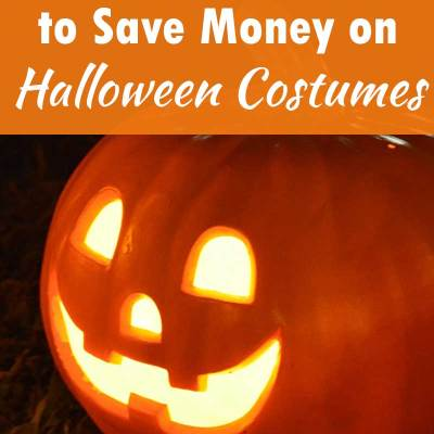 7 Clever Ways to Save Money on Halloween Costumes