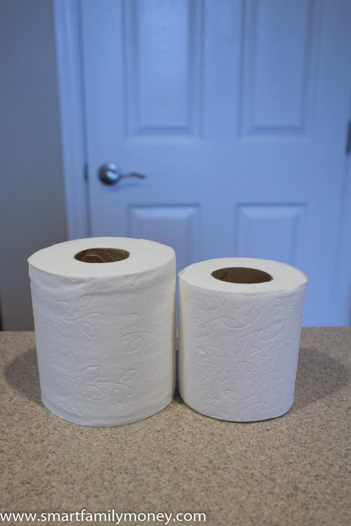 is it cheaper to buy toilet paper online The best paper towel as with toilet paper strong, absorbent, and far cheaper than any kitchen paper towel.