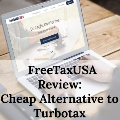 FreeTaxUSA Review: Cheap Alternative to TurboTax and H&R Block?