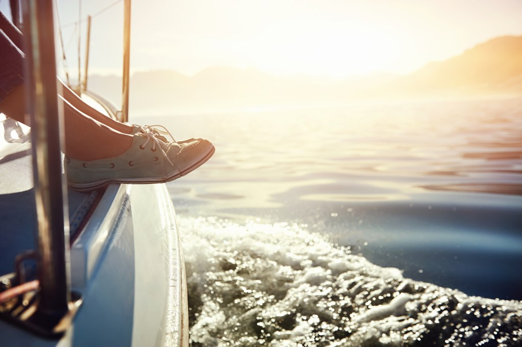 Cheaper alternatives sperry boat shoes