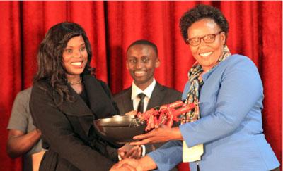 Smart Food TV contest crowns the winner