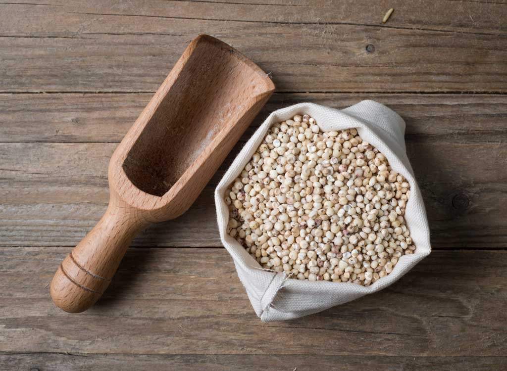 Is sorghum the new quinoa?