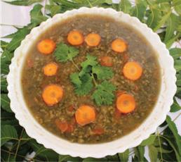 Green Grams Stew