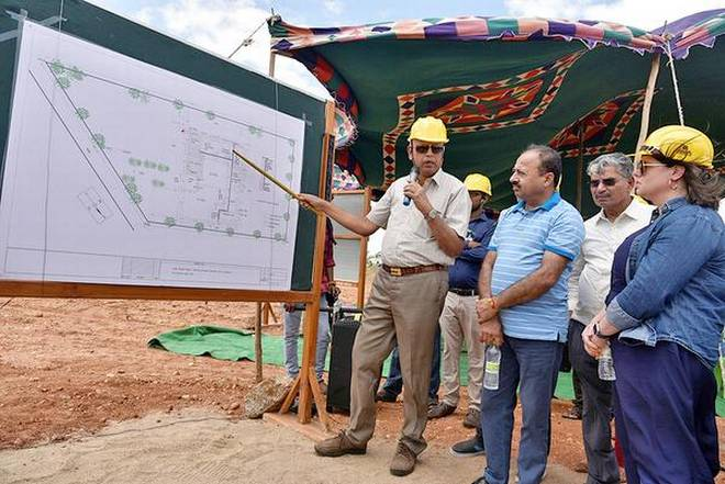ICRISAT ties up with FPC to help 6,000 ryots turn entrepreneurs in Anantapur