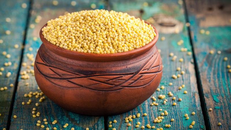 23 Evidence Based Millet Benefits For Skin, Hair & Health
