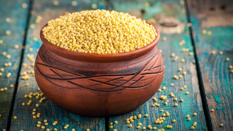 23 Proven Millet Benefits | Health, Skin & Hair | Smart Food