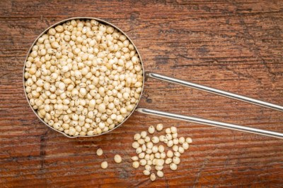 New sorghum varieties beat quinoa for protein content